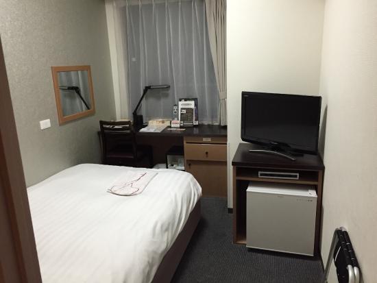 Hotel Wing International Shin-Osaka: photo0.jpg