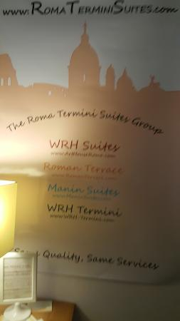 WRH Suites: Stay away from these suites. Its in the same building but different floors but same management a