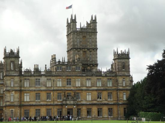 downton abbey bild von highclere castle newbury tripadvisor. Black Bedroom Furniture Sets. Home Design Ideas