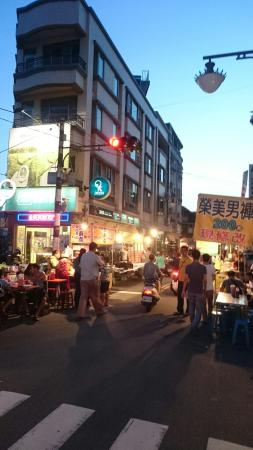 Xinshi Night Market