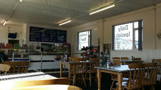 Daleside Cafe