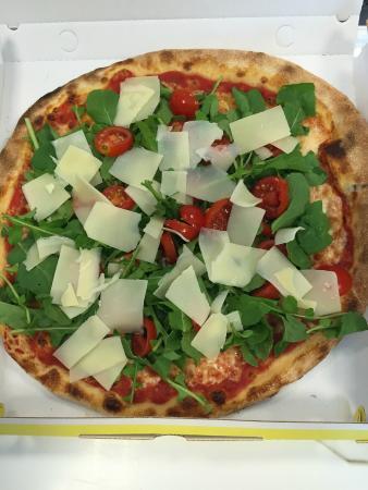 Pizzeria Solo Qualita