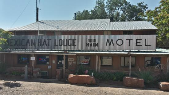 Photo of Mexican Hat Lodge and Swingin Steak