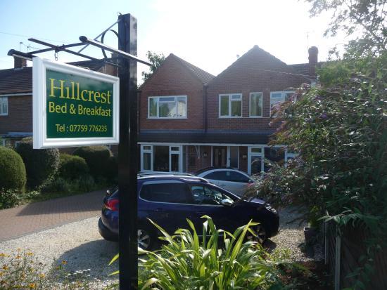 Radcliffe on Trent, UK: Hillcrest