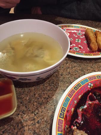 Royal Asian Noodle & Sushi Bar