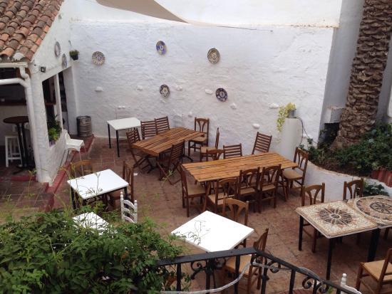 El Pozo Viejo Marbella Restaurant