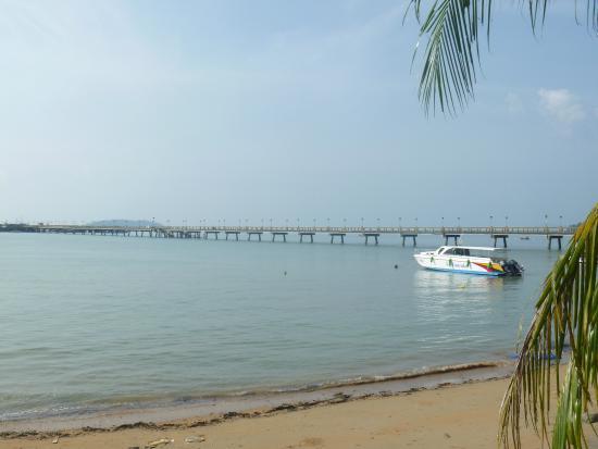 Ao Po Pier