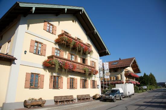 Hotel Happinger Hof Rosenheim Bewertungen