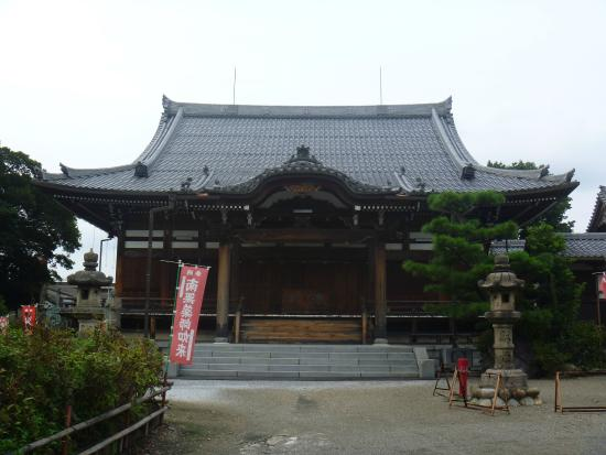 Mantokuji Temple