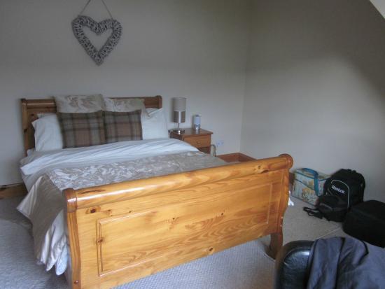 Kismul House: Bedroom