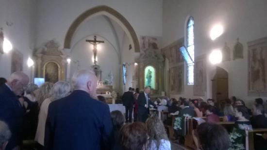Chiesa Parrocchiale dei Santi Liberale e Bartolomeo