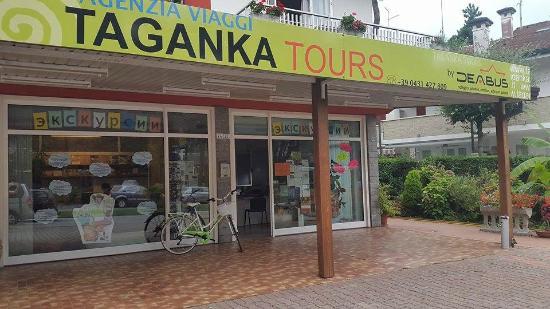 Taganka Tours