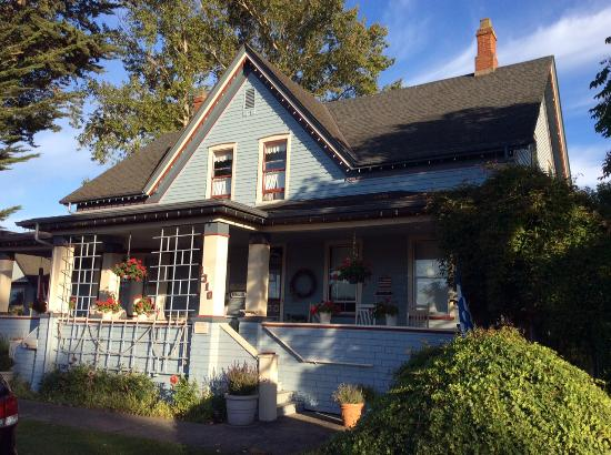 Blue Gull Inn Bed & Breakfast: Blue Gull Inn in Port Townsend