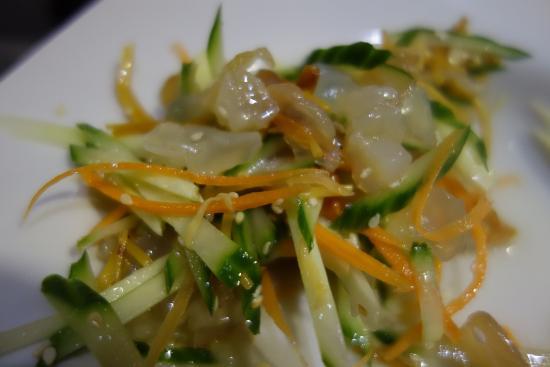 Jing Chinese Restaurant