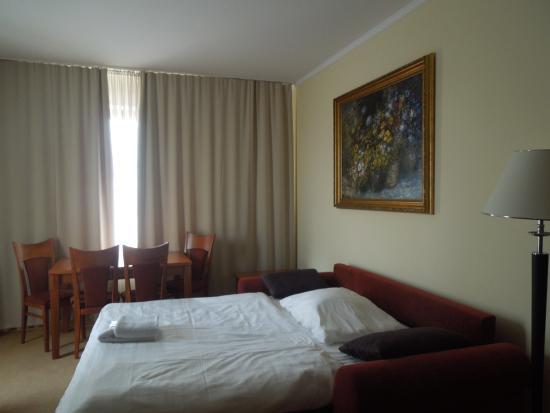 Hotel Matysak: Room