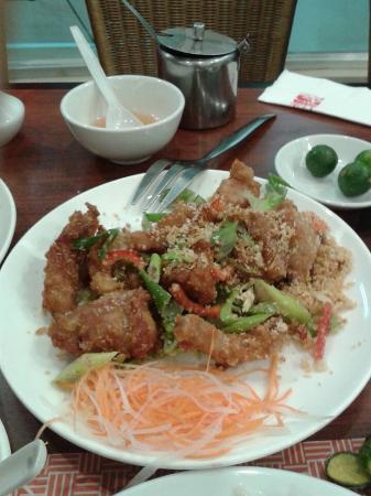 Luk Foo Cantonese Kitchen