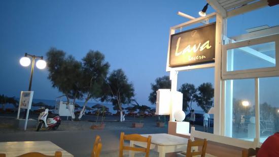 Taverna Lava
