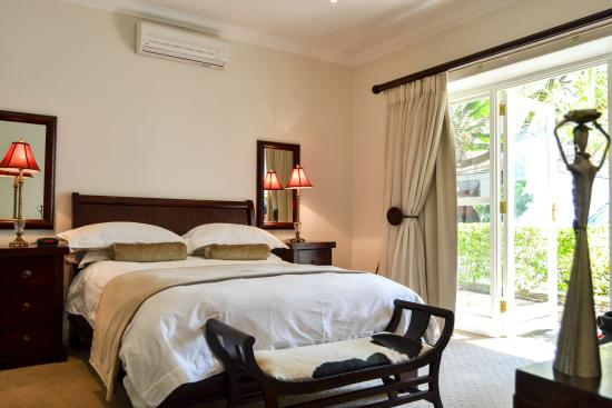 Belvedere Boutique Hotel: Family room main