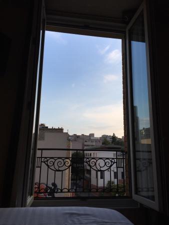 Hotel Paris Villette : photo0.jpg