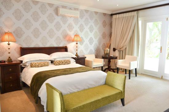 Belvedere Boutique Hotel: Room #4 - Luxury room