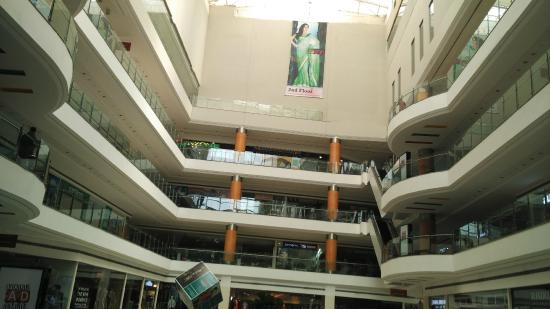 Pvp Square Mall