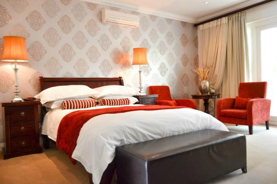 Belvedere Boutique Hotel: Room #2 - Luxury room