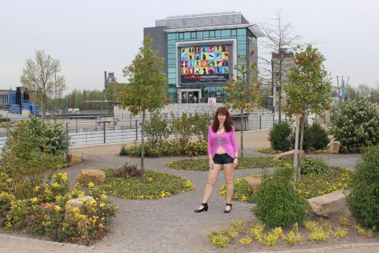 rock'n'popmuseum