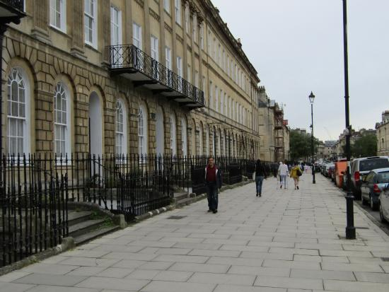 ‪Great Pulteney Street‬