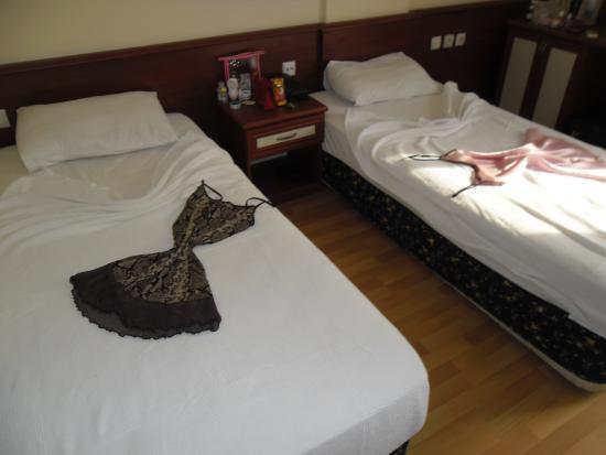 Photo of Club Hotel Delfino Antalya