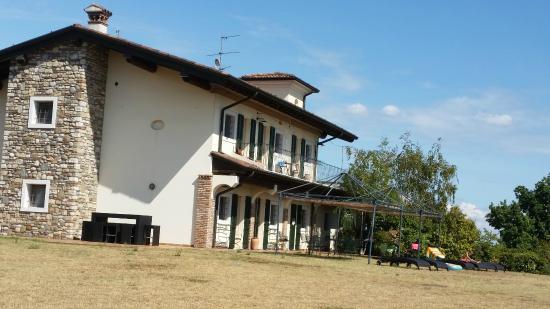 Garda Country House: Haus