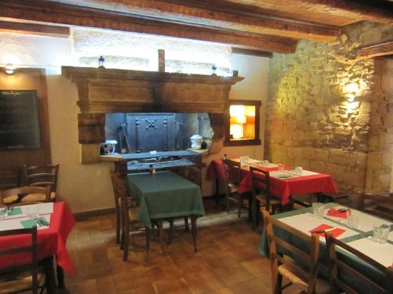 Restaurant Pontarlier Tripadvisor
