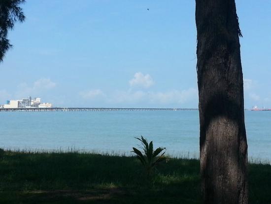 Tanjung Gemok Beach