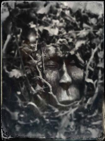 The Museum of Witchcraft and Magic: Green Man