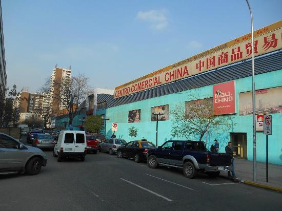 Mall Chino