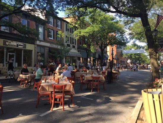 Portabello's of Kennett Square: photo0.jpg