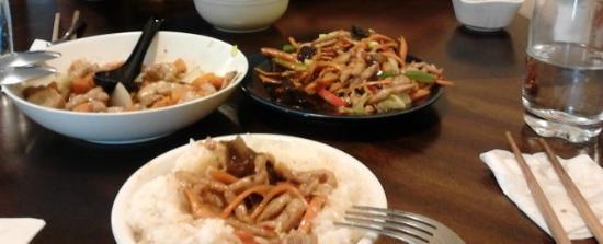 Luo's Family Restaurant
