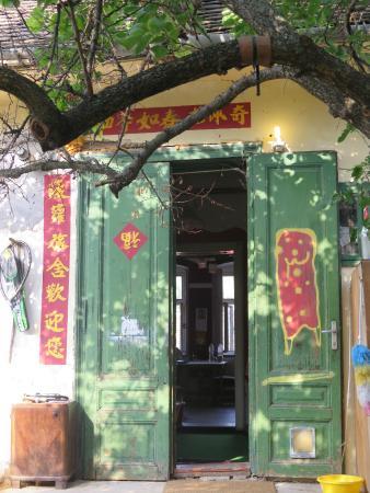 Ananas Hostel : Hostel