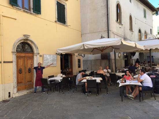 Il Cantuccio winebar