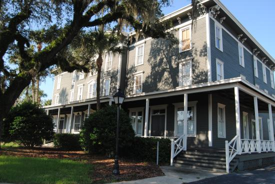 longwood historic district fl top tips before you go. Black Bedroom Furniture Sets. Home Design Ideas