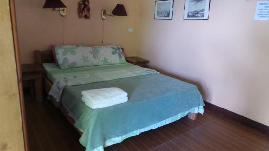 Punta Verde Dive Resort