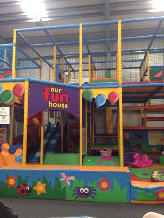 Our Funhouse