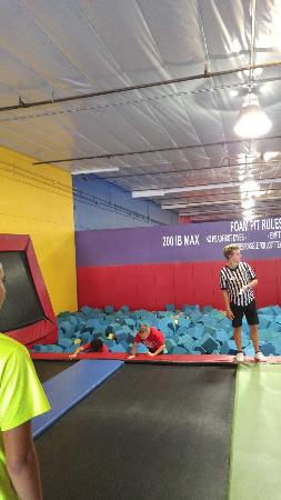 Arizona Air Time Jump Center