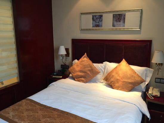 Zheshang International Holiday Inn: photo0.jpg