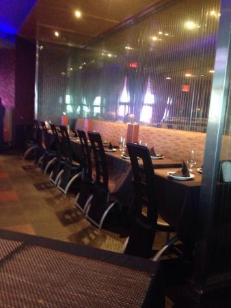 Buddha Lounge NY