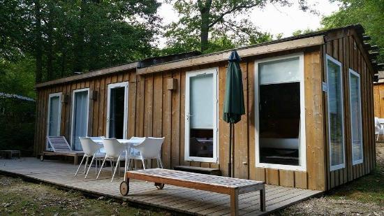 Louan-Villegruis-Fontaine, France : Cottage premium