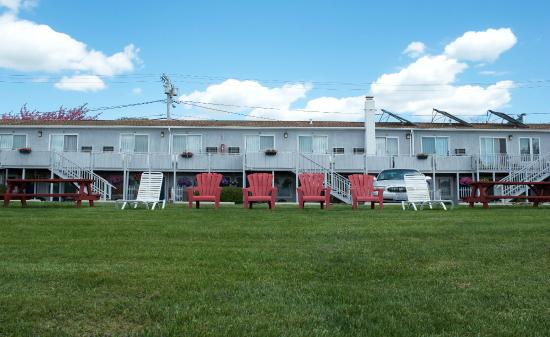 Photo of Sea Whale Motel Middletown