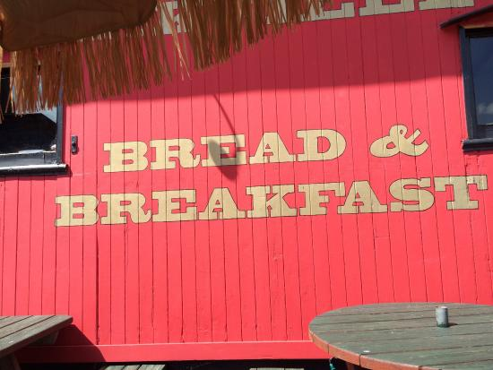 Photo0jpg Picture Of Arkville Bread Breakfast Arkville