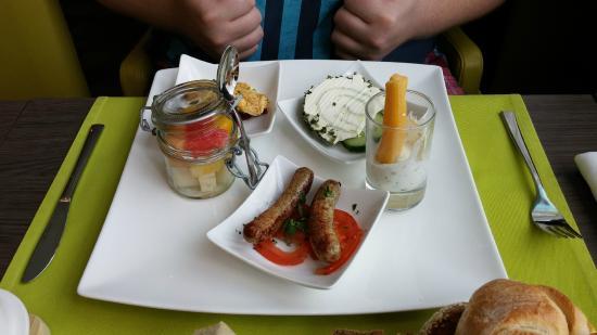 Restaurant Park Inn by Radisson