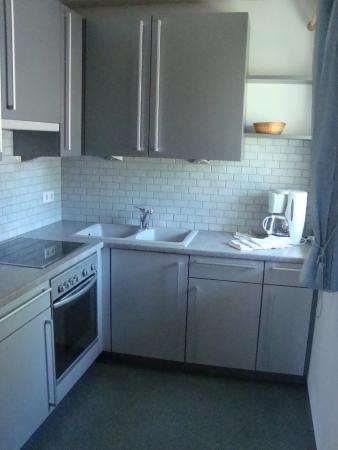 Residence Pfeifhofer: cucina