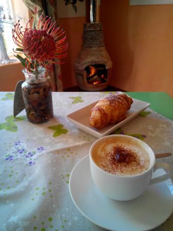 Don Gelato: warm breakfast